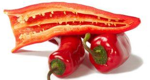 فلفل قرمز مکزیکی