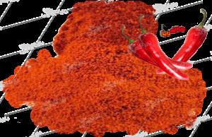 پودر فلفل قرمز اصلی